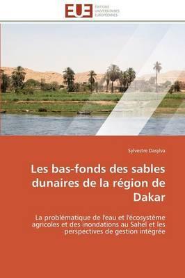 Les Bas-Fonds des Sables Dunaires de la Region de Dakar
