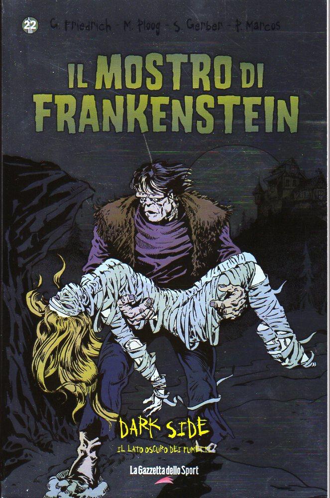 Il mostro di Franken...