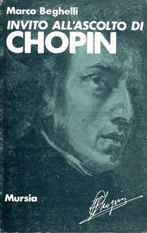Invito all'ascolto di Fryderyk Chopin