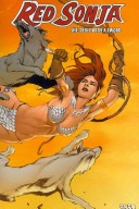 Red Sonja: She-Devil...