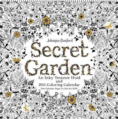 Secret Garden 2018 C...