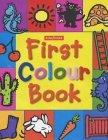 First Colour Book