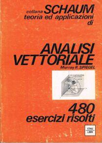 Analisi vettoriale