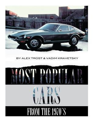 Most Popular Cars from the 1970's