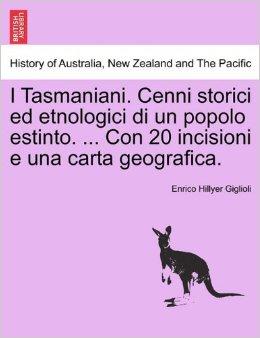 I Tasmaniani