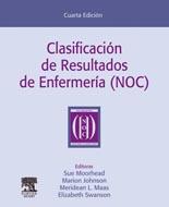Clasificación de Resultados de Enfermería (NOC), 4.a ed.