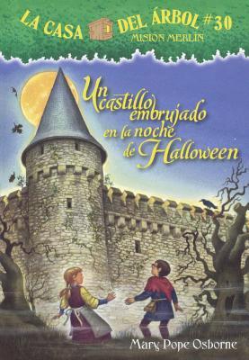 Un Castillo Embrujado En La Noche De Halloween / Haunted Castle on Hallow's Eve