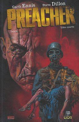 Preacher Deluxe vol....