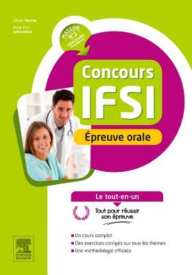 Concours IFSI - Épreuve orale - Le tout-en-un