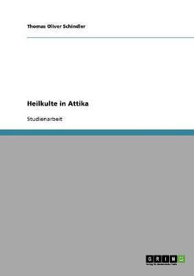 Heilkulte in Attika