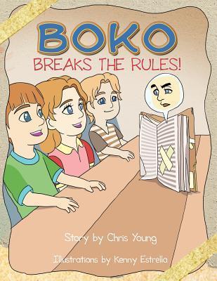 Boko Breaks the Rules!