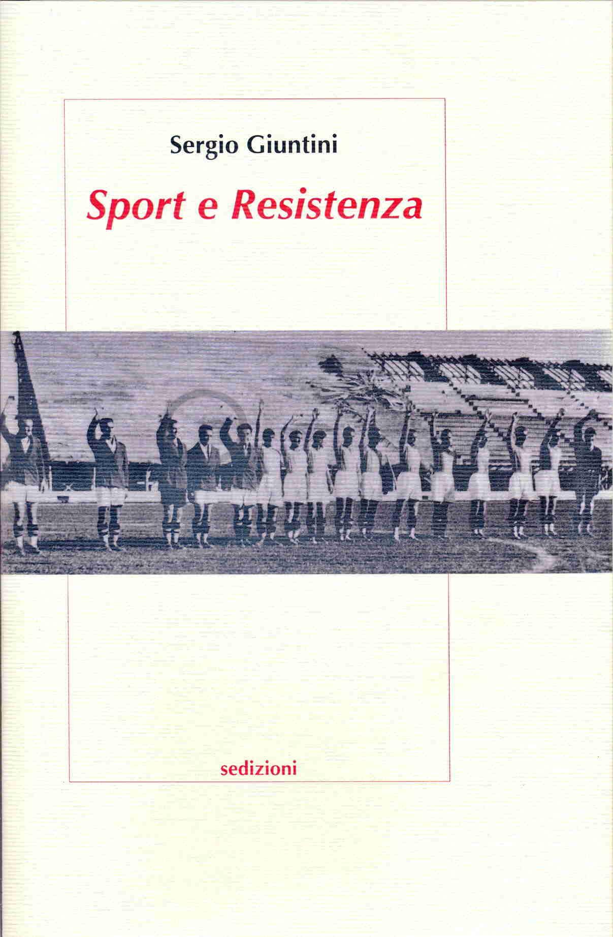 Sport e Resistenza