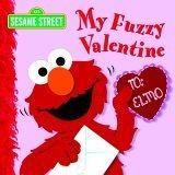 My Fuzzy Valentine: Sesame Street