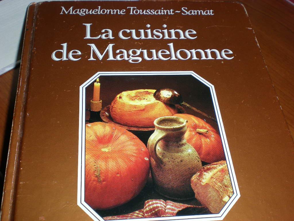 La cuisine de Maguelonne