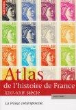 Atlas de l'histoire de France, 3