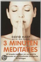 3 minuten meditaties...