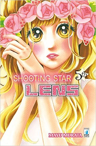 Shooting Star Lens vol. 5