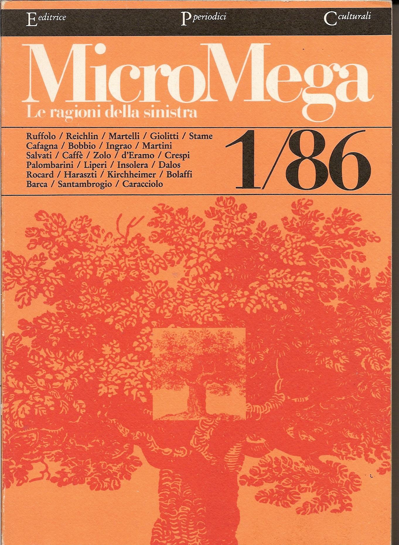 Micromega 1/86