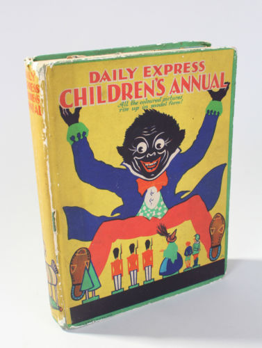 Daily Express Children's Annual, Vol. 5