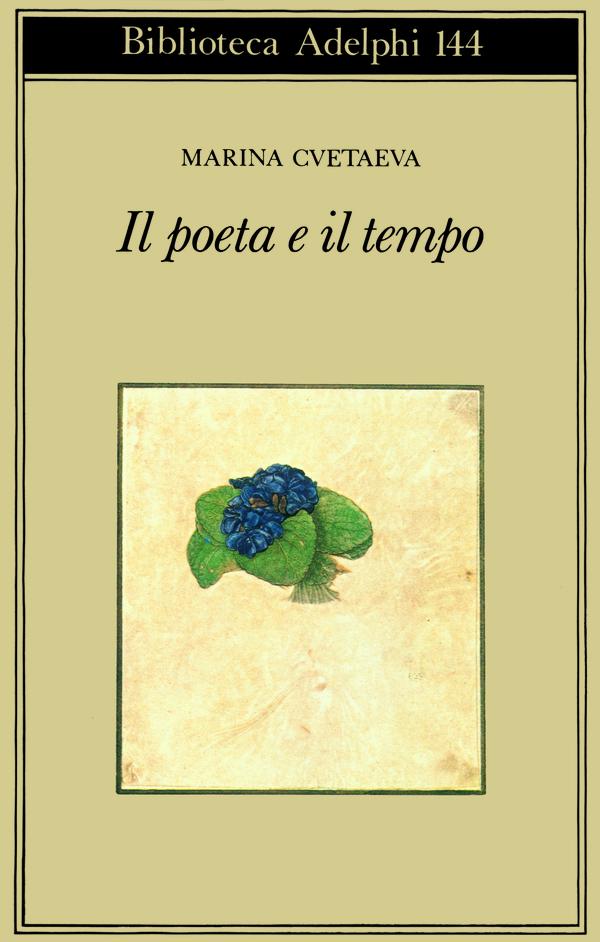 Il poeta e il tempo
