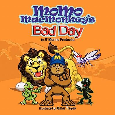 Momo Macmonkey's Bad Day