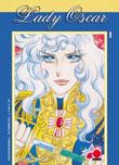 Lady Oscar vol. 1