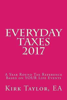 Everyday Taxes 2017