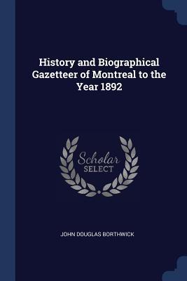 History and Biograph...