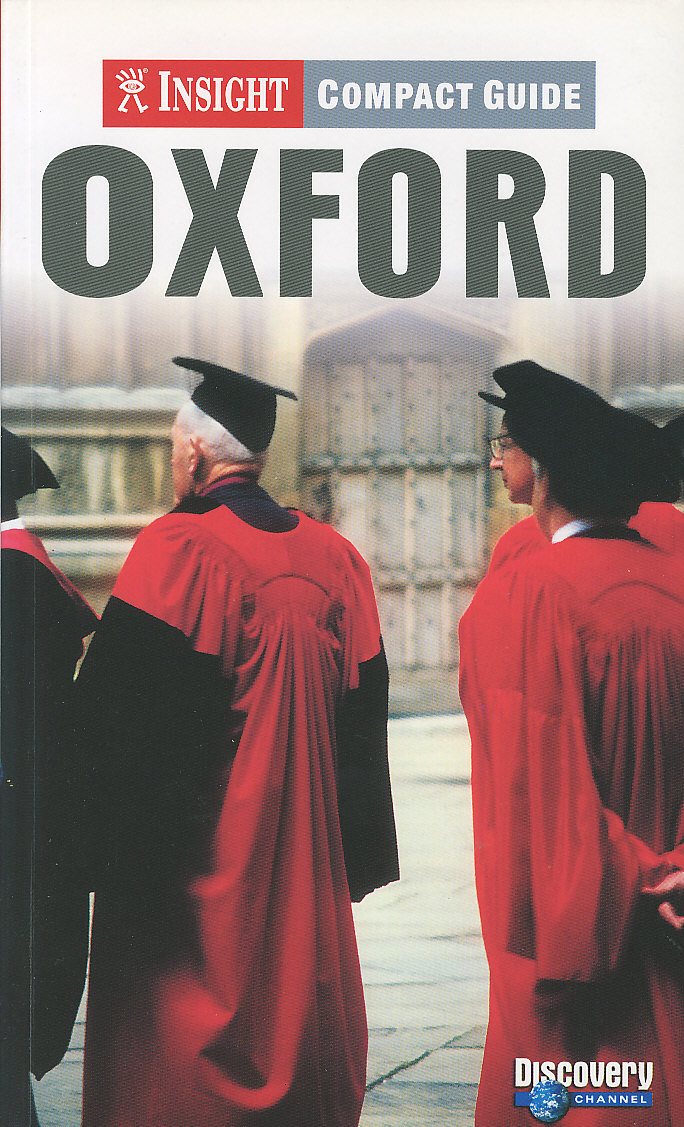 Oxford Insight Compact Guide