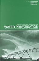 Water Privatisation