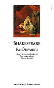 Re Giovanni