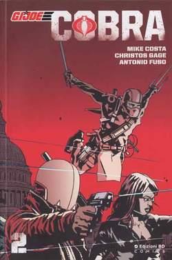 G.I. Joe: Cobra Vol....