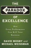 The Paradox of Excellence