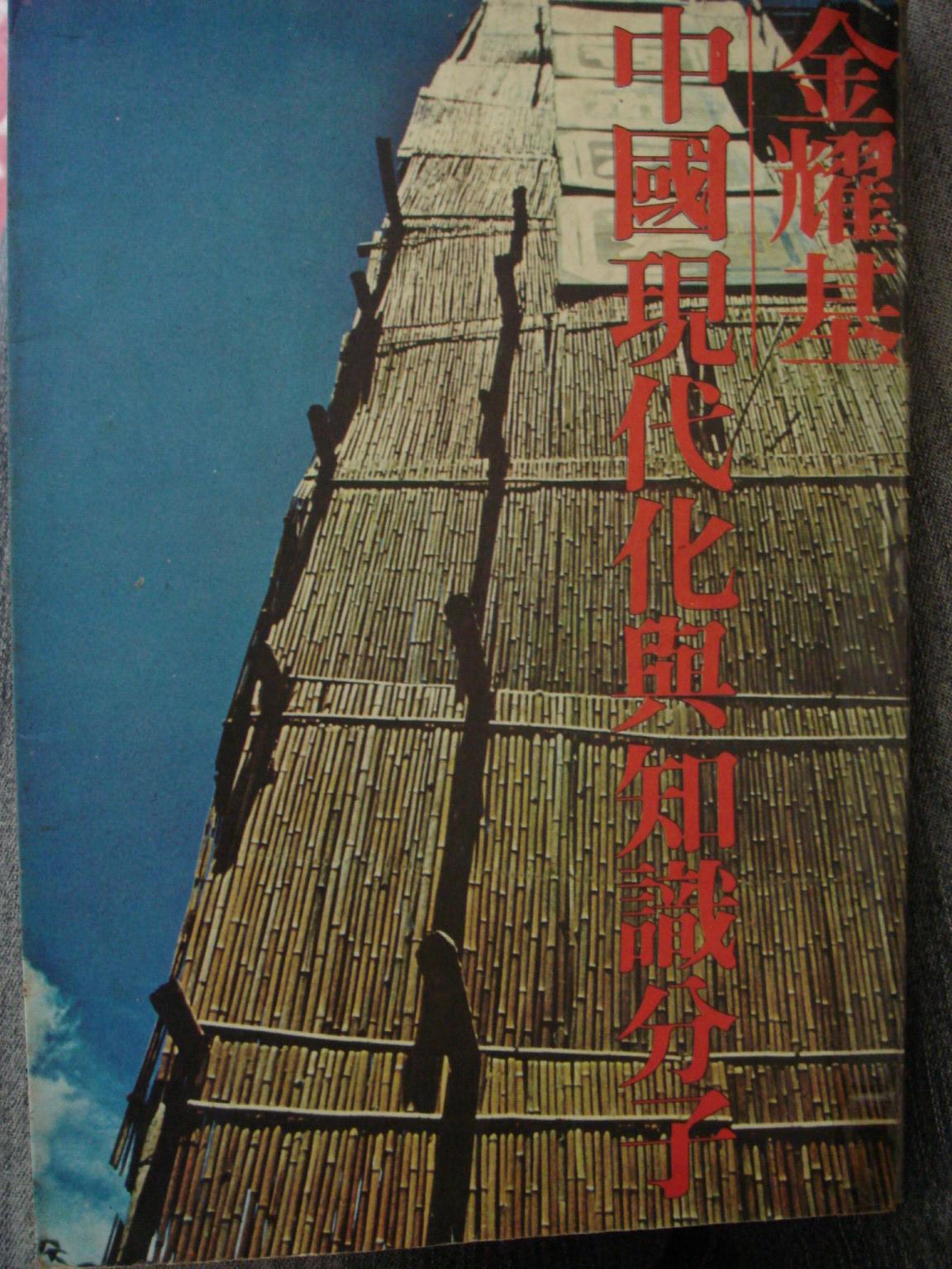 中國現代化與知識份子