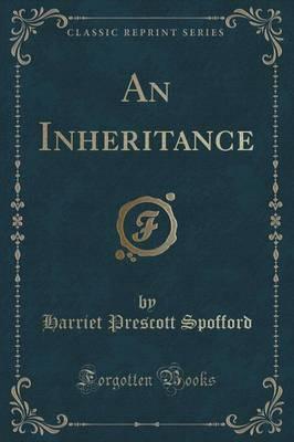 An Inheritance (Clas...