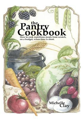 The Pantry Cookbook