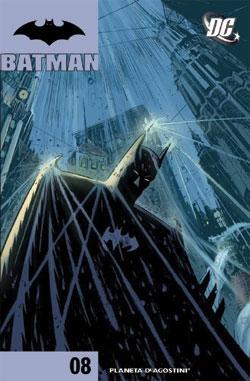 Batman Vol.1 #8 (de ...
