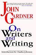 On Writers and Writi...
