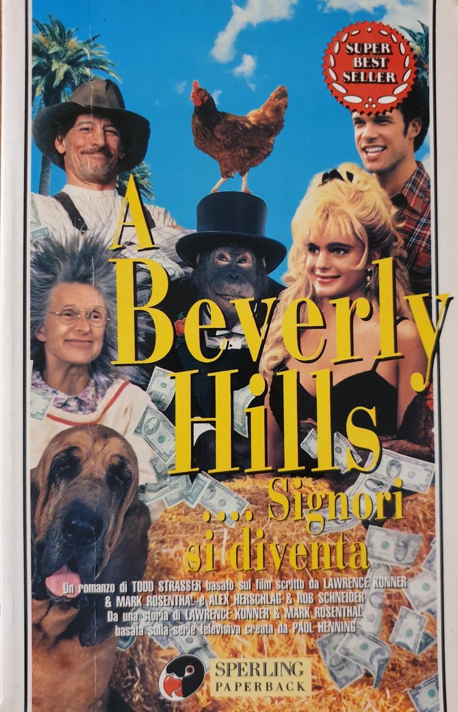 A Beverly Hills... signori si diventa