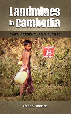 Landmines in Cambodia