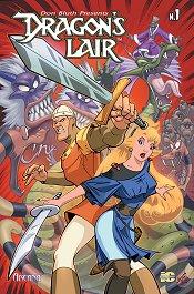 Dragon's Lair n. 1
