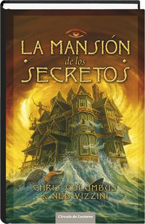 La mansión de los secretos