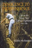 Innocence to independence