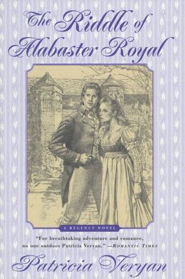 The Riddle of Alabaster Royal