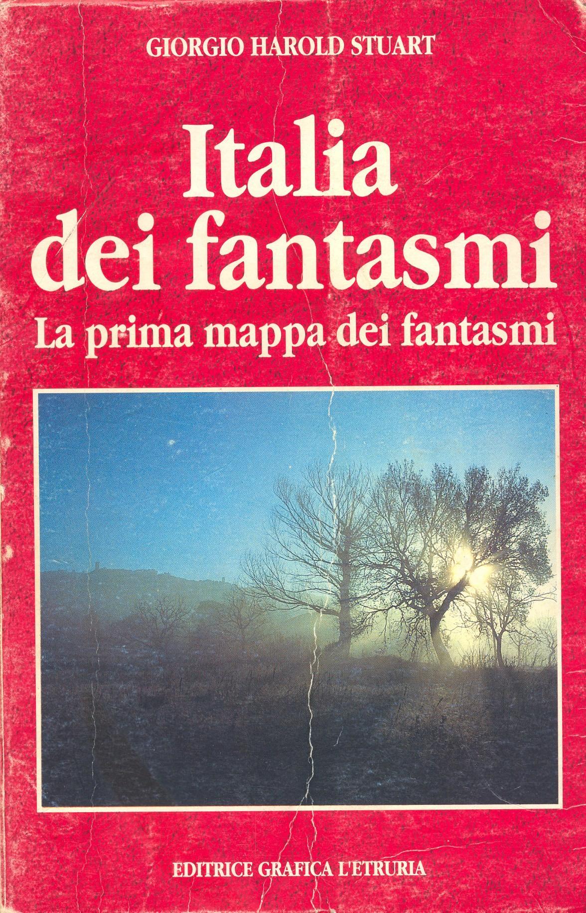 Italia dei fantasmi