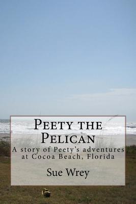 Peety the Pelican