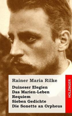 Duineser Elegien / D...