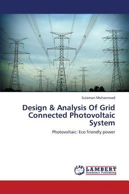 Design & Analysis Of Grid Connected Photovoltaic System