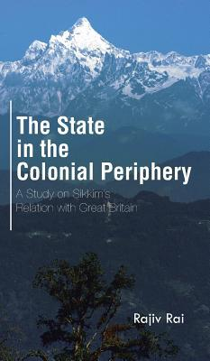The State in the Colonial Periphery