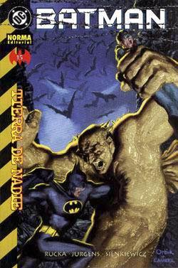 Batman #15 (de 25)